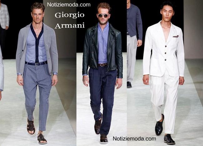 Scarpe-Giorgio-Armani-primavera-estate-uomo