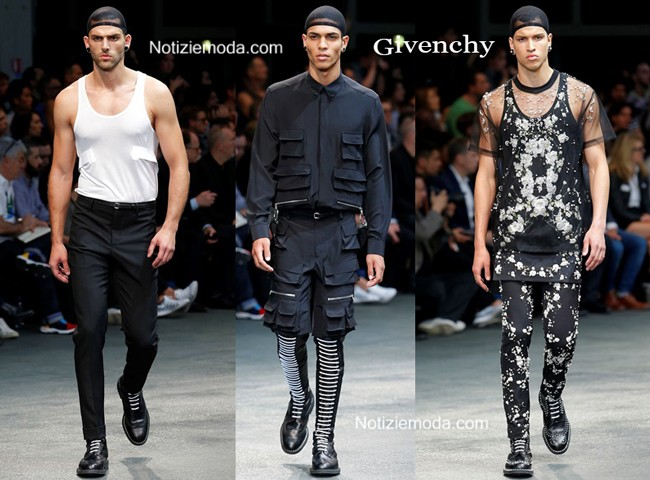 Scarpe Givenchy primavera estate uomo