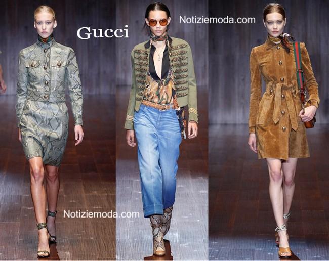 Scarpe Gucci primavera estate donna