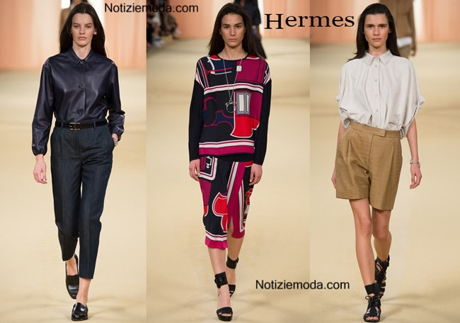 Scarpe Hermes primavera estate donna