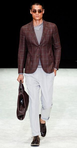 Sfilata-Giorgio-Armani-primavera-estate-moda-uomo