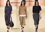 Sfilata-Hermes-primavera-estate-donna