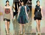 Sfilata-Just-Cavalli-primavera-estate-2015-moda-donna