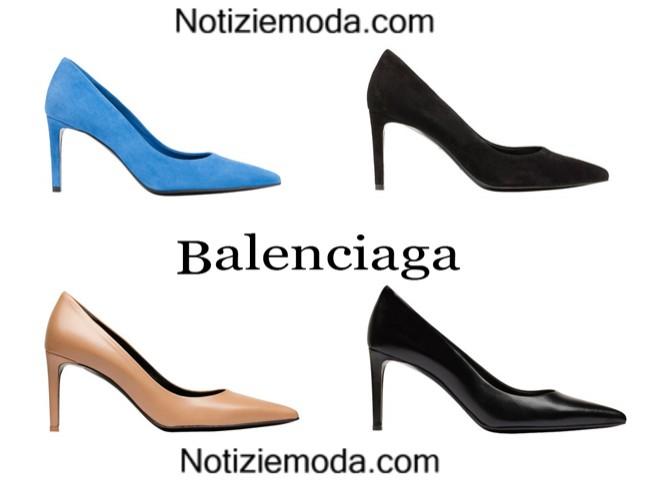 Shoes Balenciaga primavera estate donna