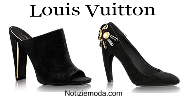Shoes Louis Vuitton primavera estate donna