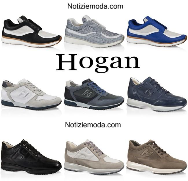 Sneakers Hogan calzature primavera estate