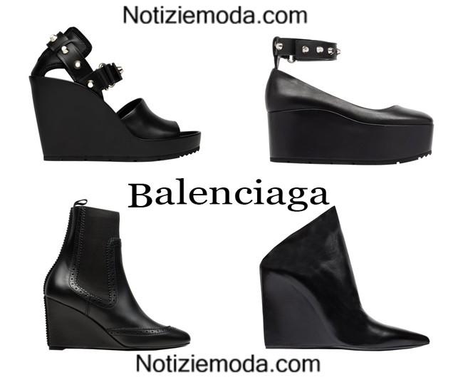 Ultimi arrivi scarpe Balenciaga donna