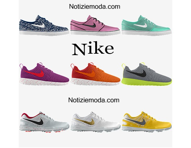 nike estate scarpe donna