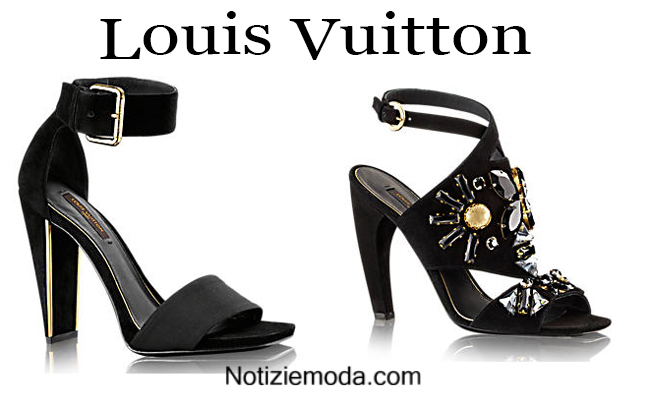 Ultimi modelli Louis Vuitton primavera estate donna