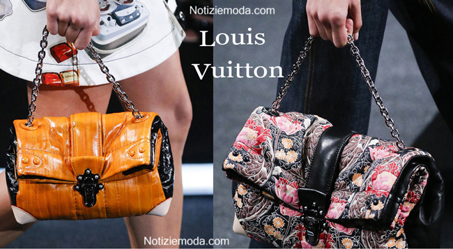 Bags Louis Vuitton primavera estate moda donna