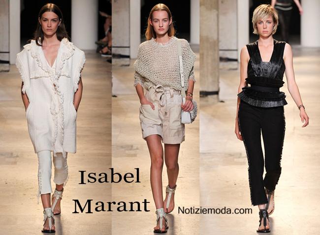 Borse Isabel Marant primavera estate donna