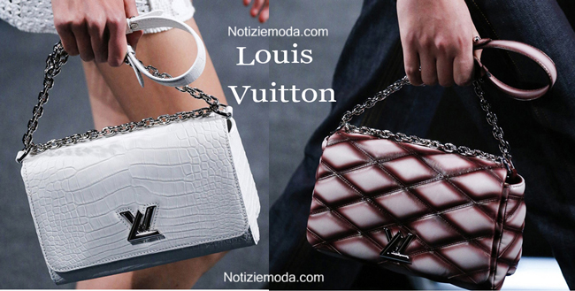 Borse Louis Vuitton primavera estate donna