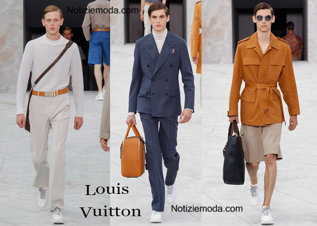 Borse Louis Vuitton primavera estate uomo