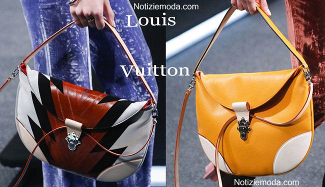 Collezione Louis Vuitton primavera estate donna