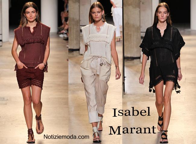 Scarpe Isabel Marant primavera estate donna