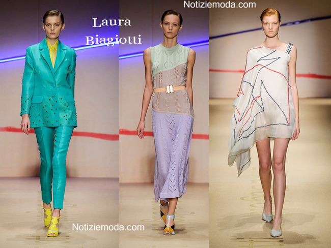 Scarpe Laura Biagiotti primavera estate donna