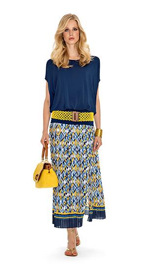 Abbigliamento Luisa Spagnoli online primavera estate 95763dbd21f