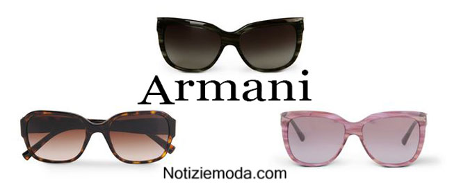 Accessori Armani primavera estate 2015 donna