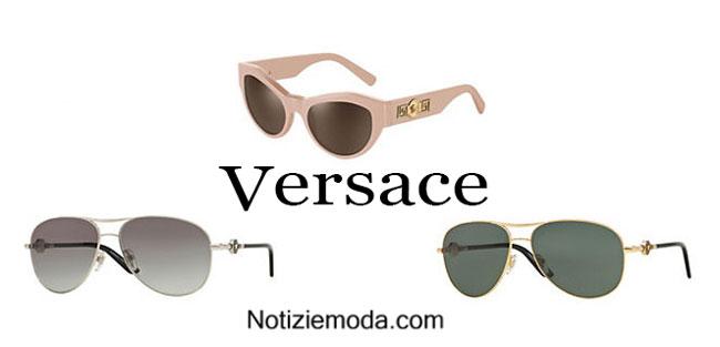 Accessori Versace primavera estate 2015 donna