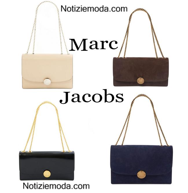 Bags Marc Jacobs primavera estate moda donna