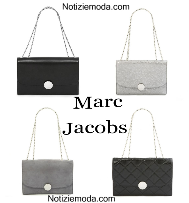 Handbags Marc Jacobs primavera estate donna