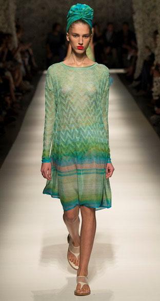 953ee57af83b Missoni primavera estate 2015 moda donna