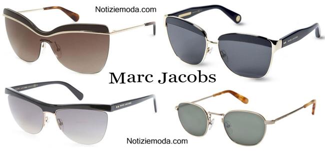 Occhiali da donna Marc Jacobs accessori