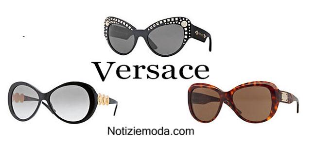 Occhiali da donna Versace accessori 2015
