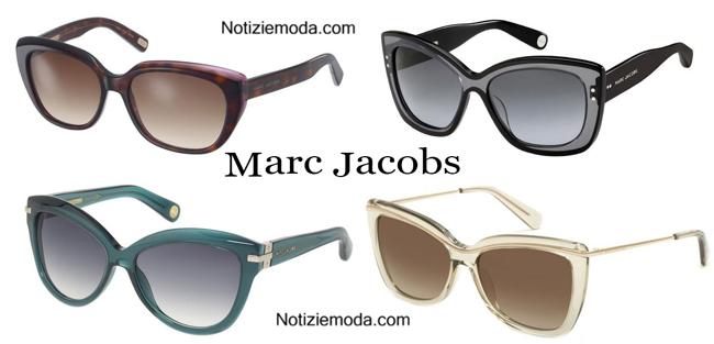 Occhiali da sole Marc Jacobs primavera estate