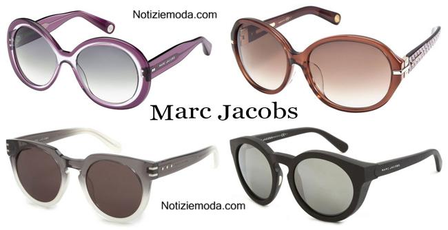 Occhiali Marc Jacobs accessori primavera estate