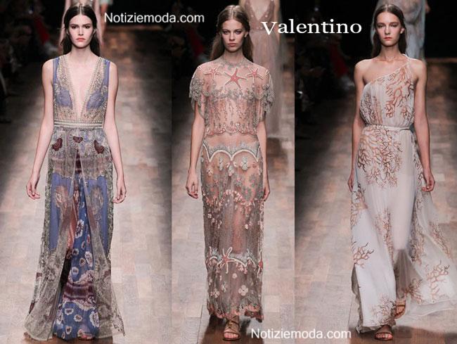 buy popular 86bfb 7fbfc Donna Valentino In Abiti Pizzo – Vestiti rCWdBEeQxo