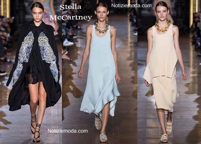 Accessori abbigliamento Stella McCartney 2015