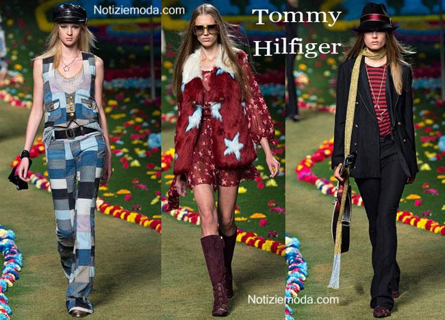 Accessori abbigliamento Tommy Hilfiger 2015