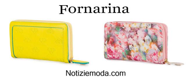 Accessori Fornarina borse primavera estate 2015