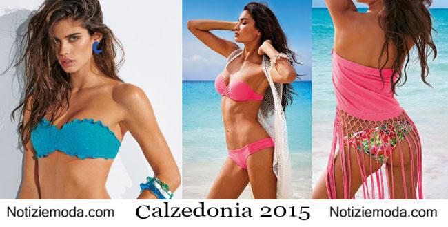 Moda mare Calzedonia estate 2015 costumi da bagno bikini