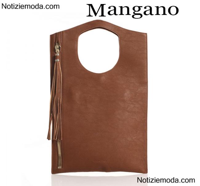 Bags Mangano primavera estate 2015 donna