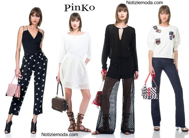 Borse Pinko primavera estate 2015