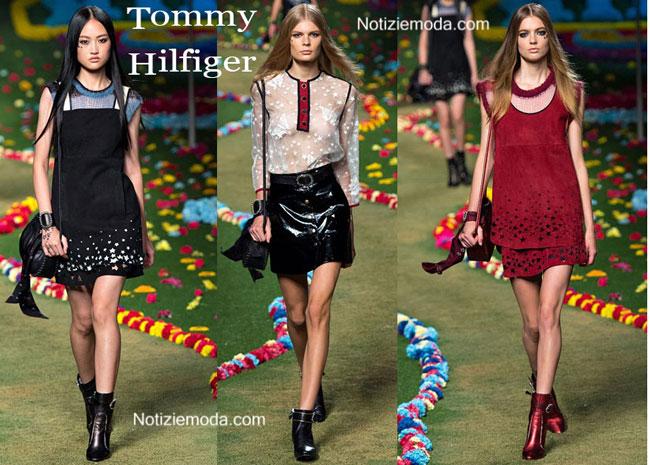 Borse Tommy Hilfiger primavera estate 2015 donna