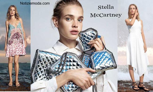 Campagna Stella McCartney primavera estate 2015