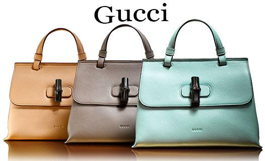 Catalogo Gucci borse primavera estate 2015 moda 8bb3c2b3b71e