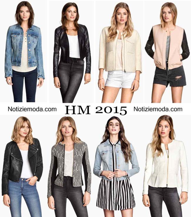 Collezione HM primavera estate 2015