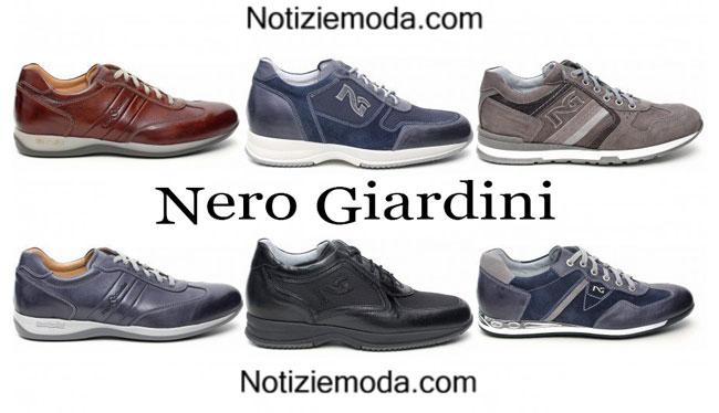 eccezionale gamma di stili e colori repliche molte scelte di Scarpe Nero Giardini primavera estate 2015 uomo
