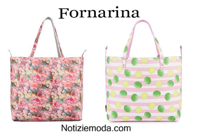 Handbags Fornarina primavera estate 2015