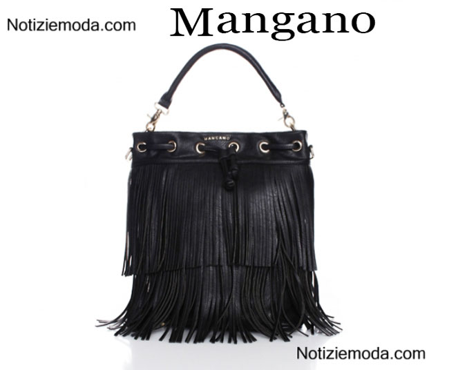 Handbags Mangano primavera estate 2015
