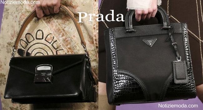 Handbags Prada primavera estate 2015