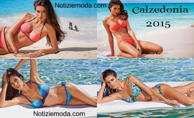 Moda mare Calzedonia estate 2015 bikini