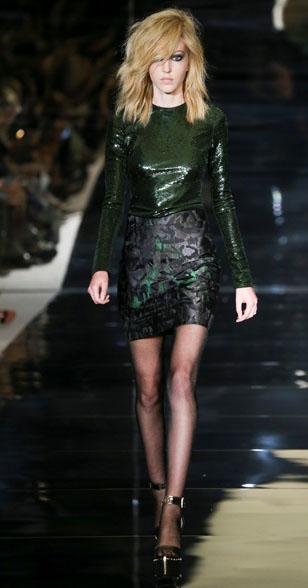 Scarpe Tom Ford primavera estate moda donna