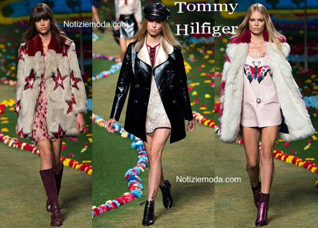 Scarpe Tommy Hilfiger primavera estate 2015 donna