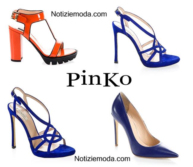 Shoes Pinko primavera estate 2015