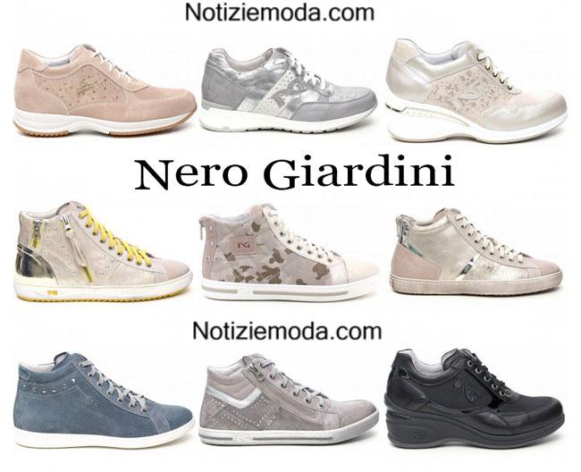 Scarpe Nero Giardini primavera estate 2015 donna 8d6d88e902b